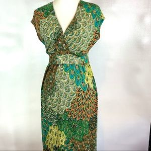 🌴 Moa Moa mid length Dress